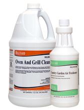 Quick & Clean Liquids