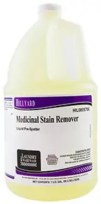 Medicinal Stain Remover