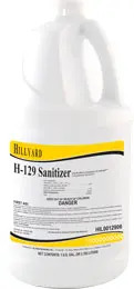 H-129 Sanitizer