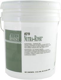 Nutra-Rinse®