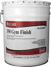 350 Gym Finish®