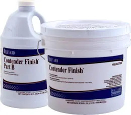 Contender Finish®