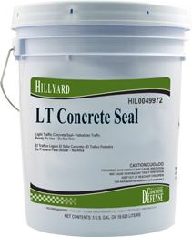 LT Concrete Seal