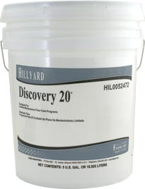 Discovery 20®