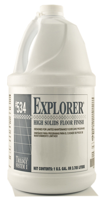 Explorer®
