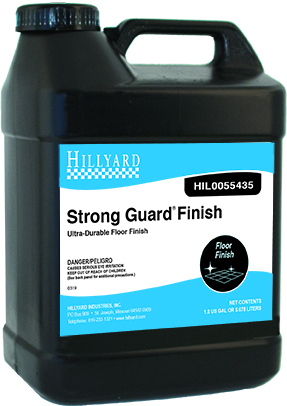 Strong Guard® Finish