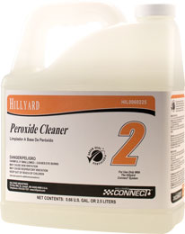 Peroxide Cleaner