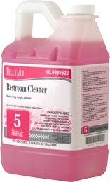 Restroom Cleaner