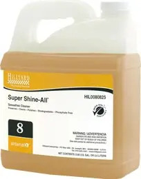 Super Shine-All®