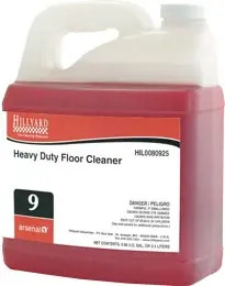 Heavy Duty Floor Cleaner