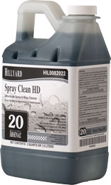 Spray Clean HD