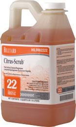 Citrus-Scrub®