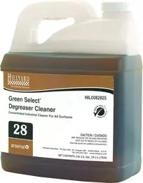 Green Select Degreaser Cleaner