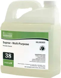 Suprox® - Multi-Purpose
