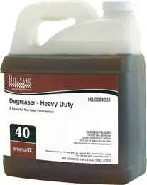 Degreaser - Heavy Duty