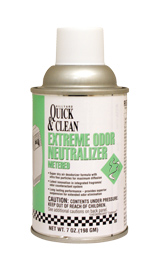 Hillyard Quick & Clean® Germicidal Disinfectant Wipes