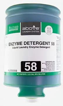 Enzyme Detergent 58