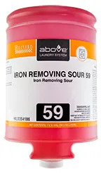 Iron Removing Sour 59