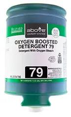 Oxygen Boosted Detergent 79
