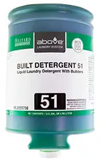 Built Detergent 51