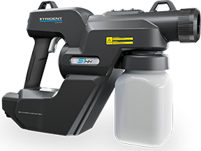 Trident® S1HH Battery Operated Sprayer