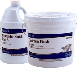 Contender Finish® - 275