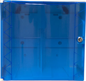 MDC Locking Refill Cabinet