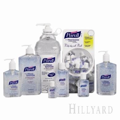 Hillyard - GOJ965912 Purell® Instant Hand Sanitizer 12 oz ...