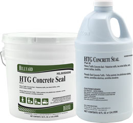 HTG Concrete Seal