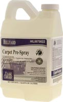 Hillyard Cc Carpet Pre-Spray 1/2 Gal