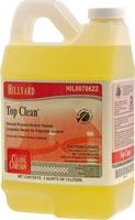 Hillyard Cc Top Clean 1/2 Gal