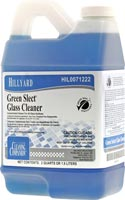 Hillyard Cc Green Select Glass Cleaner 1/2 Gal
