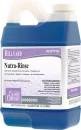Hillyard Cc Nutra-Rinse