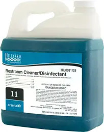 Restroom Cleaner/Disinfectant