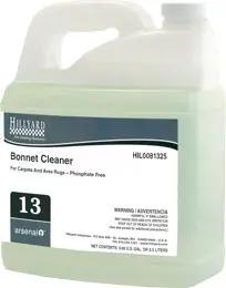 Bonnet Cleaner