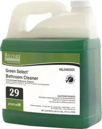 Green Select® Bathroom Cleaner
