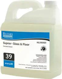 Suprox® - Glass & Floor