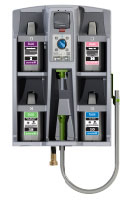 Arsenal One 4D Dispenser E Gap