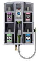 Arsenal One 4D Dispenser Ð Air Gap