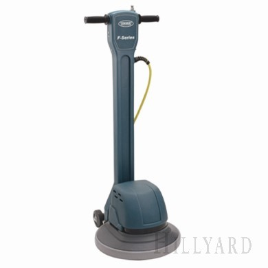 Hillyard tnt9001808 f5 17in heavy duty 175 rpm floor for 175 rpm floor machine