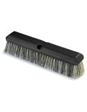 "Vehicle Wash Brush 14"" - Gray 12/cs"