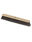 24in. Broom Polypropylene Sweep w/Heavy Polypropylene Center