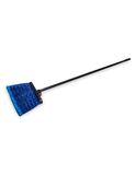 Duo-Sweep® 13 in. Warehouse Broom w/ 48 in. Metal Handle
