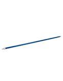 60in. Threaded Fiberglass Handle w/Self-Locking Flex-Tip 1in. Diameter -