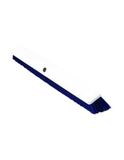 24in. Broom Omni Sweep w/ Blue Bristles