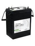 EV305A-A Discover Dry Cell Traction AGM BAttery