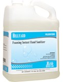 Foaming Instant Hand Sanitizer
