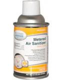 Metered Air Sanitizer Fresh Linen