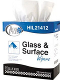 Glass & Surface Wipers