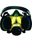 Respirator Small w/Cartridge
